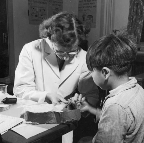 Hungry Canadian aboriginal children were used in government experiments during 1940s, researcher says | community | Scoop.it