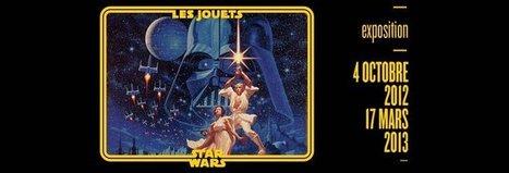 Musée des Arts Decoratifs - Les jouets Star Wars - 4 octobre au 17 mars 2013 | Les expositions | Scoop.it
