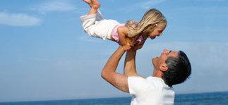 C'est prouvé : les papas féministes ont des filles plus brillantes! | FASHION & LIFESTYLE! | Scoop.it