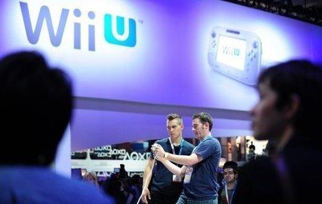 Avec sa Wii U, Nintendo veut revenir sur le devant de la scène | Roi Boo News | Scoop.it
