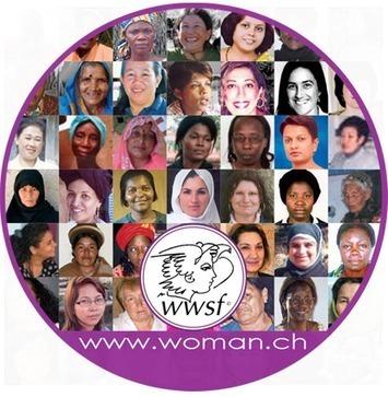 Fondation Sommet Mondial des Femmes   Egalité fille-garçon au lycée   Scoop.it