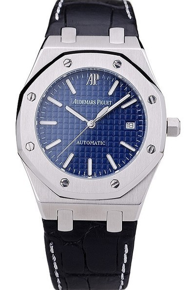 Replica Audemars Piguet Royal Oak Watch - $285.00 | Men's & Women's Replica Watches Collection Online | Scoop.it