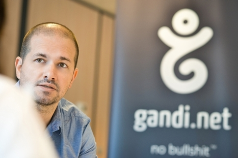 Gandi octroie une semaine à ses salariés pour le plaisir d'innover | Accélérer la performance collective des organisations | Scoop.it
