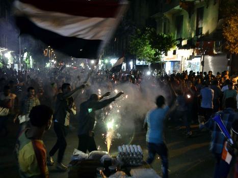 Pression de plus en plus forte sur Morsi pour qu'il accepte un compromis ou démissionne | Égypt-actus | Scoop.it