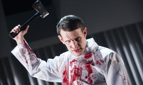 American Psycho is still a great primer on the racket we call the free market - The Guardian | Creativity and Culture | Scoop.it