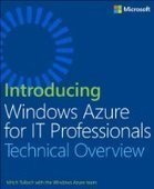 Introducing Windows Azure for IT Professionals - PDF Free Download - Fox eBook | The Cloud | Scoop.it