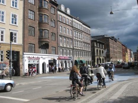 Comment Copenhague est devenue la capitale européenne du vélo | Tendances vélo urbain | Scoop.it