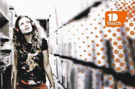 1D TOUCH : DU STREAMING MUSICAL DANS LES BIBLIOTHEQUES DE GRENOBLE : | Musique en bibliothèque | Scoop.it