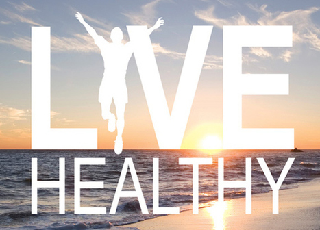Tips to Lead a Happy & Healthy Life | Alternative health Treatment | Scoop.it