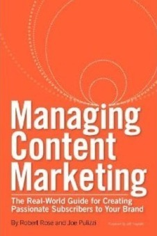 Content Marketing Tactics Now Critical to All Businesses [INFOGRAPHIC]   Business and Marketing   Scoop.it