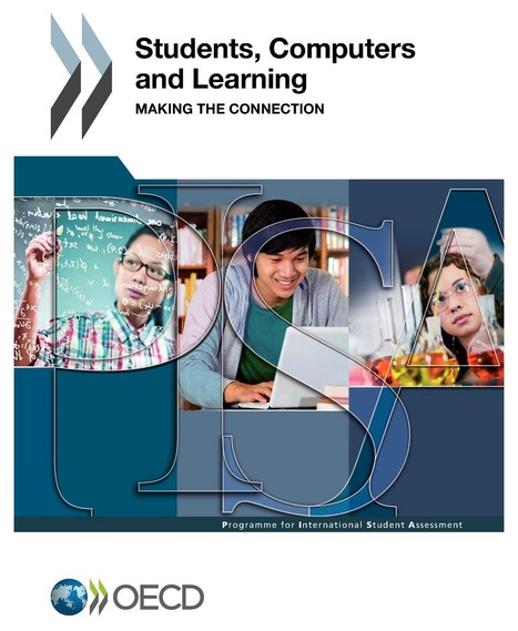 [Report] Students, Computers and Learning | eTEL | Scoop.it