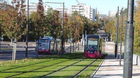 Dijon : sans voiture pendant 64 jours, un défi réalisable ? - France 3 Bourgogne   Mobilité Durable Brest   Scoop.it