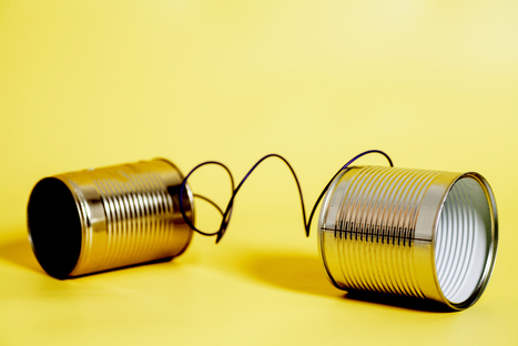 Communication is key in health care. But what exactly is it?   Quality of Healthcare   Scoop.it