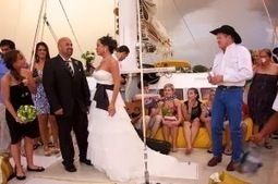 Identifying Wedding Venues For Planning Outdoor Events | Catamaran Services | Scoop.it