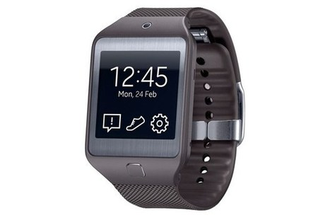 Samsung Gear 2 Neo Smartwatch: Top 3 Business Features | Digital-News on Scoop.it today | Scoop.it