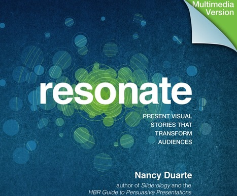 Resonate - present visual stories | The Future of Higher Education- Human Beings CAN create the future if we pay attention | Scoop.it