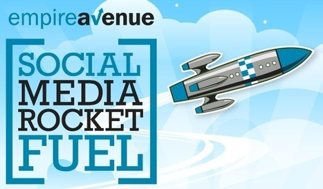 "Empire Avenue is the Most Important Social Media ""Game"" that You're Not Playing 