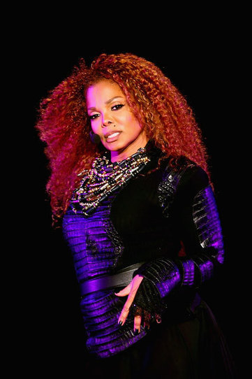 EXCLUSIVE: Janet Jackson Pregnant With Her First Child 2 Weeks Shy of 50th Birthday | Online Magazine from AChildAfter40.com | Scoop.it