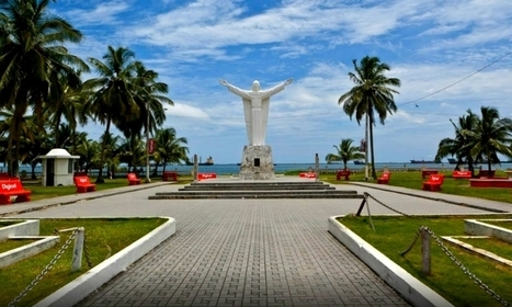 Del Pacífico al Caribe en solo un día #Panama @HIMGPanama | Redes Sociales | Scoop.it