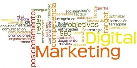 El marketing digital, fundamental para la pyme | artículos social media | Scoop.it