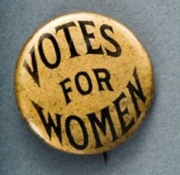 Traveling for Suffrage Part 4: Riding the rails | Smithsonian | Kiosque du monde : Amériques | Scoop.it