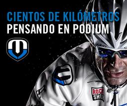 Mountain Biker – Arrancan las Mondraker Enduro Series con éxito de participación   DESCENSO MTB-BTT   Scoop.it