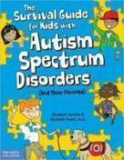 The Autism Spectrum | Books for Kids, Parents, and Teachers | School Library Journal | Partnering Parents Just Want to Know | Scoop.it