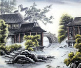 Chinese Landscape Paintings for sale! | Artisoo Chinese Painting | Scoop.it