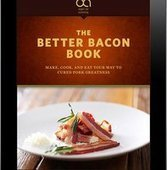 The Better Bacon Book for iPad | Winning The Internet | Scoop.it