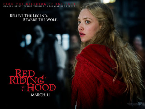 Red Riding Hood (2011) | Watch Free Online | online movies | Scoop.it