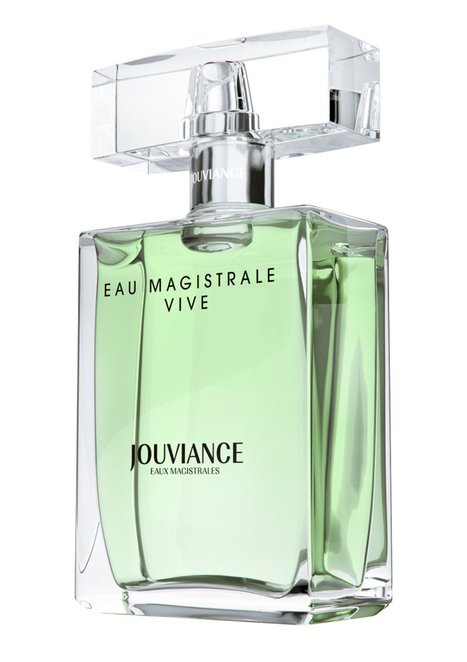 Nouveauté signée Jouviance : les eaux magistrales   Boîte de luxe ...   parfumerie de niche   Scoop.it
