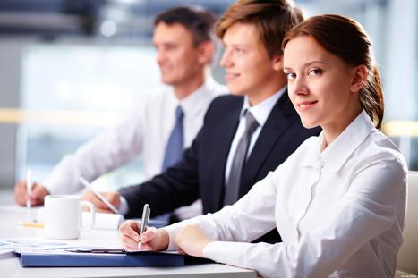 10 règles d'or pour (re)trouver un job | Problématiques 2.0 | Scoop.it