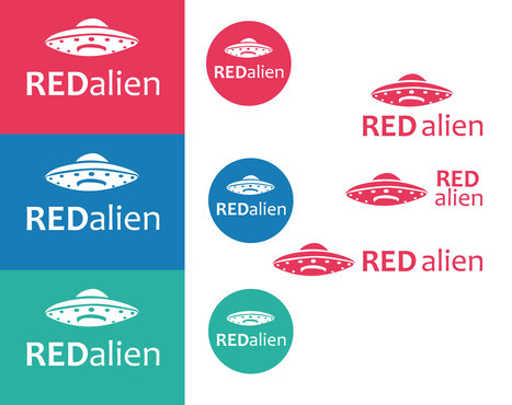 Red Alien Brand Makeover | Business | Scoop.it