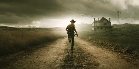 The Walking Dead 2 : mort ou vif ? | I love cinema | Scoop.it