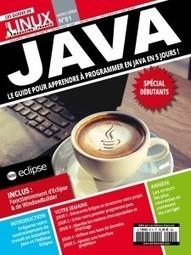 De retour en kiosque : le guide pour apprendre à programmer en Java ! | Le blog des Editions Diamond | Actualités de l'open source | Scoop.it