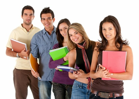 COLLEGE HELP ONE - admissions counseling, application essay editing | College Counseling | Scoop.it