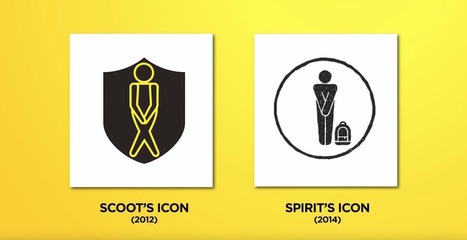 Scoot Airlines Helps Competitors Copy Them In Bold Marketing Strategy   Marketing   Scoop.it