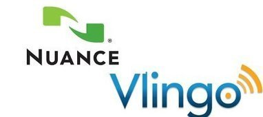 Nuance to acquire rival Vlingo | iPhone 2 die 4 | Groundbreaking iPhone News | Scoop.it