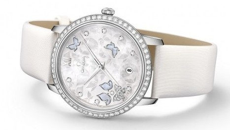 What moves the digital world of luxury watches | Marques Premiums & Marketing Digital | Scoop.it