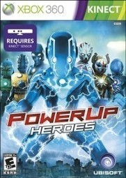 PowerUP Heroes - UBI Soft - FIND THE GAMES | Games on the Net | Scoop.it