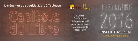 Tweet from @toulousedevops | Event and conference | Scoop.it