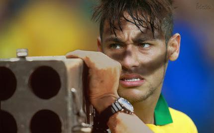 Grosse surprise ! Neymar est attendu en…   Humour et pub détounée   Scoop.it