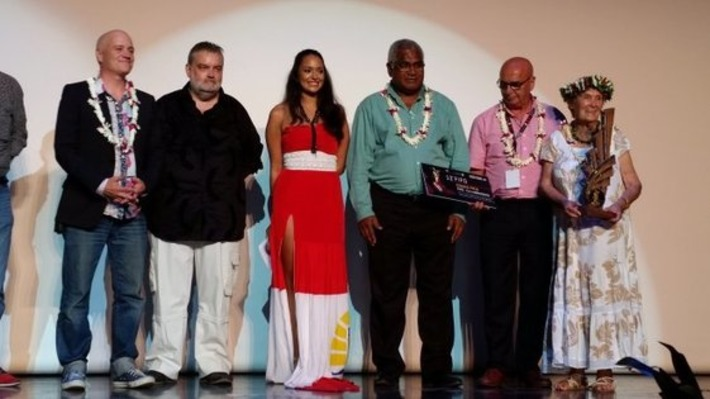Le palmares du FIFO 2015   Polynésie 1ère   Kiosque du monde : Océanie   Scoop.it