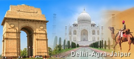 Golden Triangle Tour With Udaipur | Agra Day Tour Packages | Scoop.it