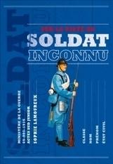 Sur la piste du soldat inconnu - Sophie Lamoureux - Ed. Actes Sud Junior | Centenaire de la Première Guerre Mondiale | Scoop.it