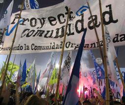 JUVENTUD PRESENTE! | Proyecto Comunidad | proyecto sociocomunitario | Scoop.it