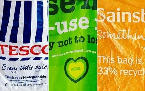 Supermarkets could start to close, warns Waitrose boss - Telegraph.co.uk | Strategic Management Analysis: Tesco and the supermarket industry in the UK | Scoop.it