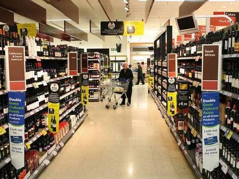 'Hundreds of lives lost' over failure to bring in minimum alcohol pricing, says study | ESRC press coverage | Scoop.it