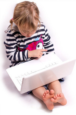 Early Years ICT Guidance | Technology in the Early Years | Scoop.it