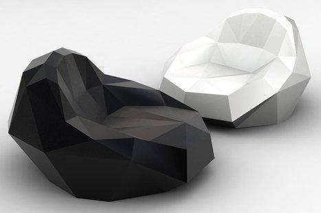 Furniture - Portfolio - Main - solovyovdesign | Solovyovdesign | Scoop.it